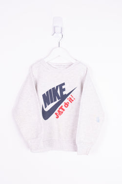 Vintage Bootleg Nike Sweater *3-4 yrs*
