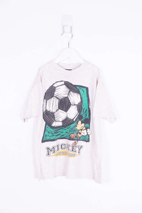 Vintage Mickey Mouse Tee *7-8 Yrs*