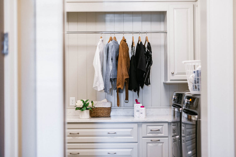 5 LAUNDRY TIPS TO KEEP YOUR CLOTHES LIKE NEW