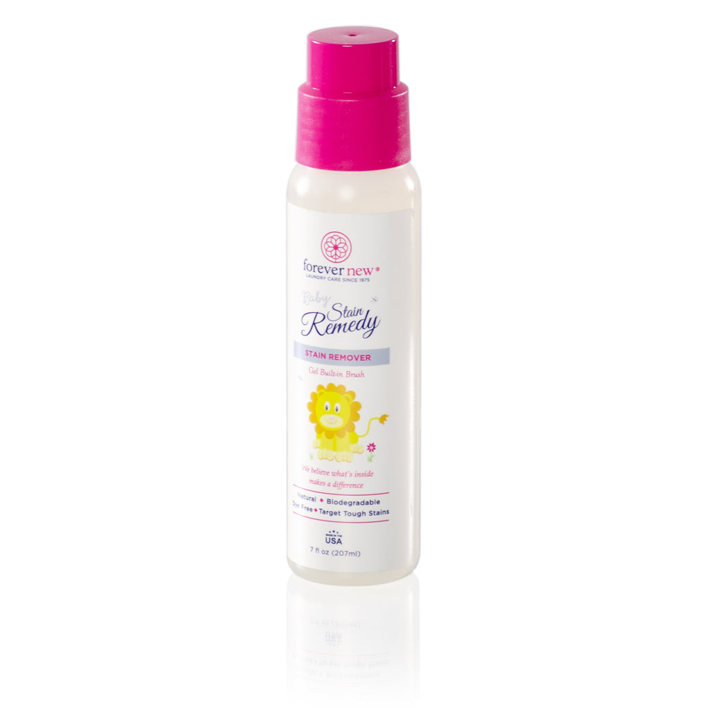 Forever New Baby Stain Remedy Gel Built-in Brush