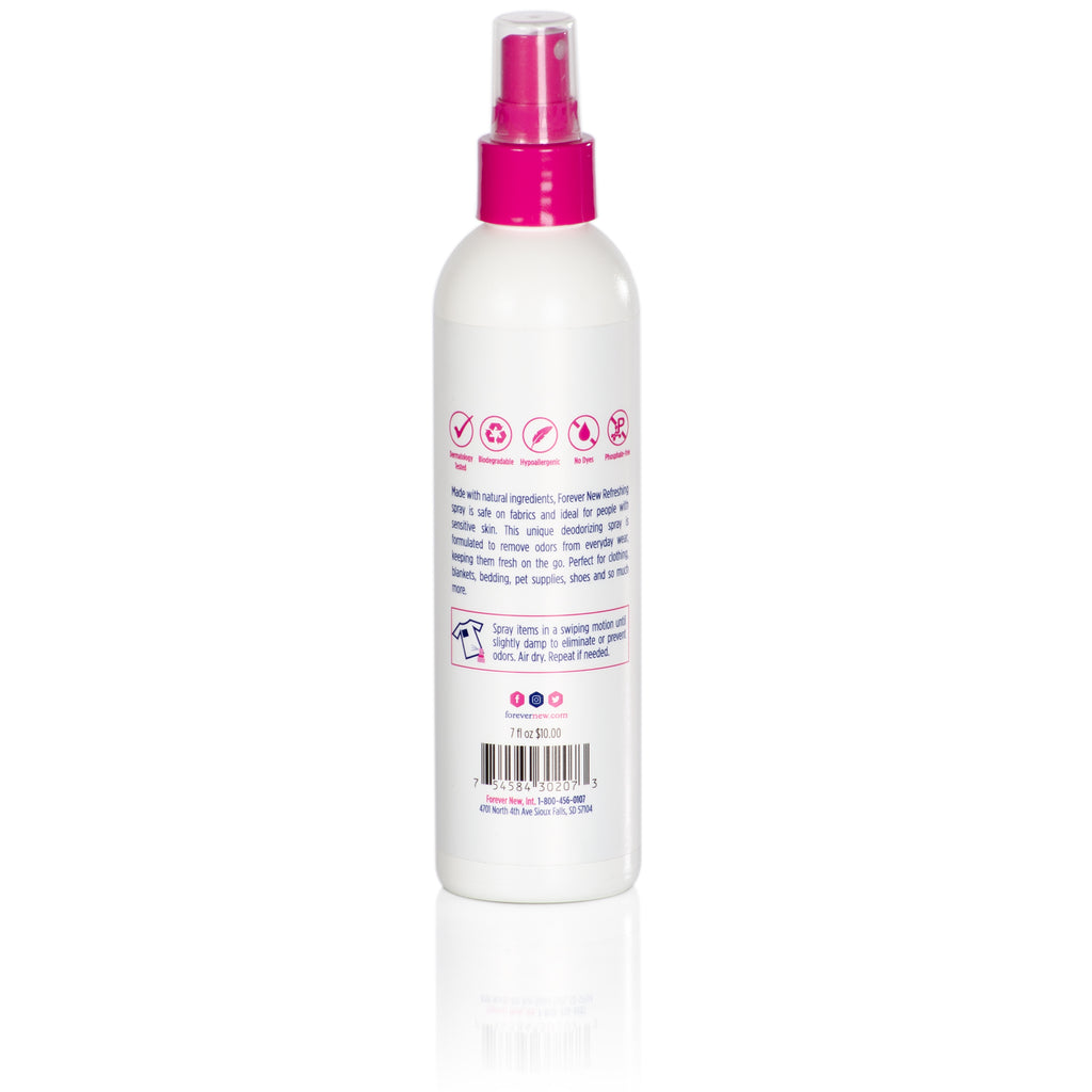 Forever New Refreshing Spray - Clean Rain Scent