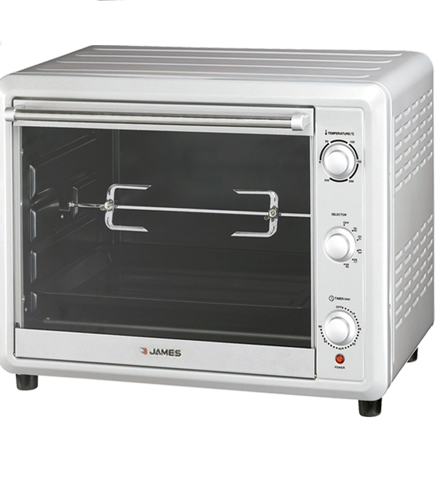 HORNO JAMES 60 LTS