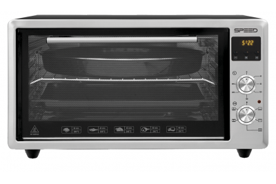HORNO SPEED 45 LTS