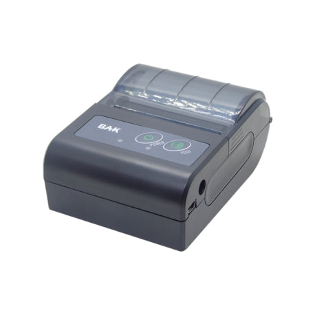MINI IMPRESORA TERMICA BAK - BK034 - 50MM - BLUETOOTH