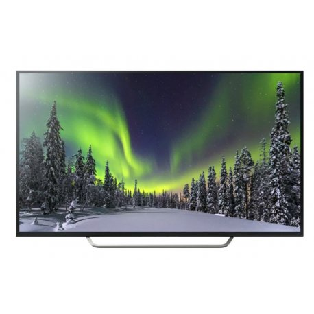 TV SONY 55 LED SMART 4K