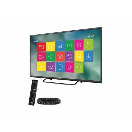 TV 43 JVC LED SMART TV - USB - DIGITAL