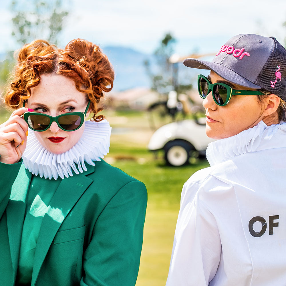 Mary Queen of Golf Lifestyle