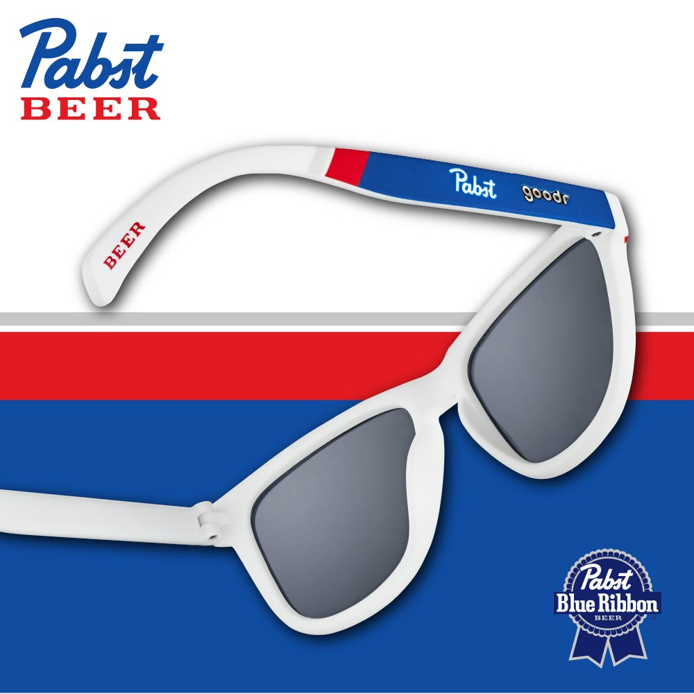 PABST ME A BEER
