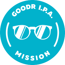 goodr sunglasses and Zwift partnership