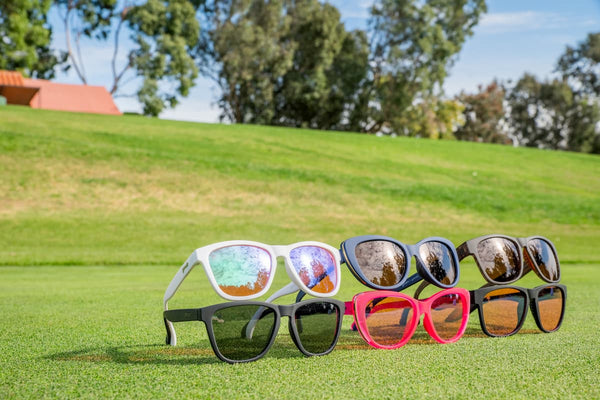 the best golf sunglasses