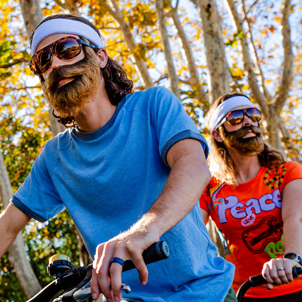 Goodr UK Bike Sunglasses – Shaves Legs, Grows Beard.