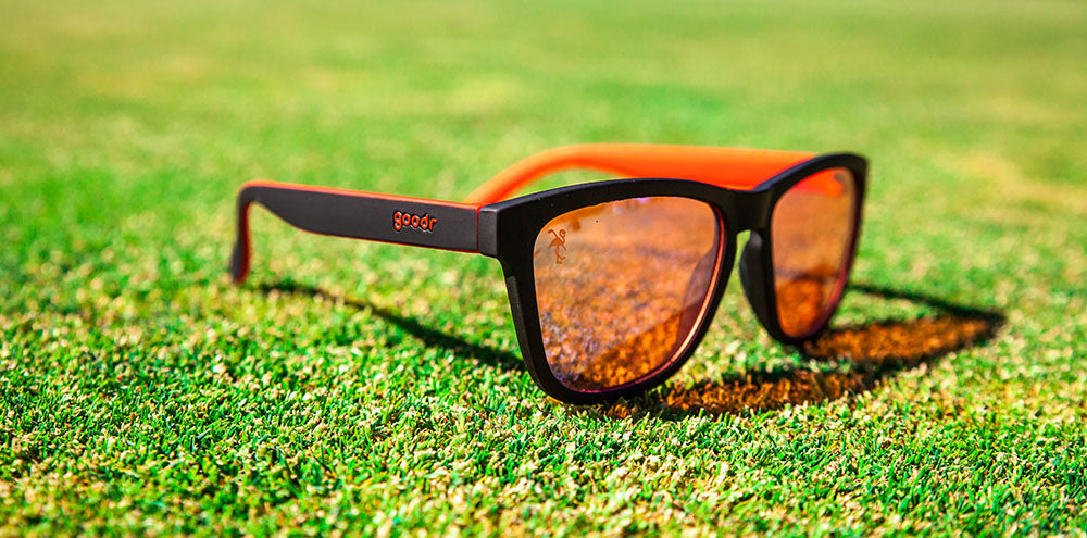 Tiger Blood Transfusion-The OGs-GOLF goodr-3-goodr sunglasses