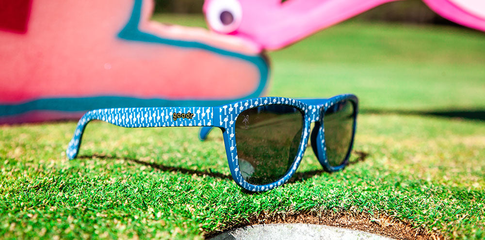 Eagle, Birdie, Par, FLAMINGO!-The OGs-GOLF goodr-3-goodr sunglasses