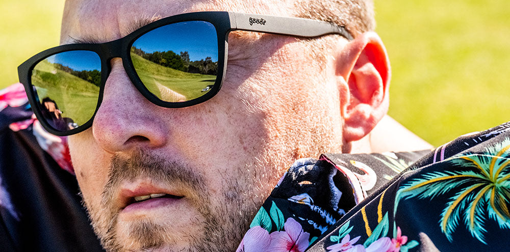Back 9 Blackout-The OGs-GOLF goodr-4-goodr sunglasses