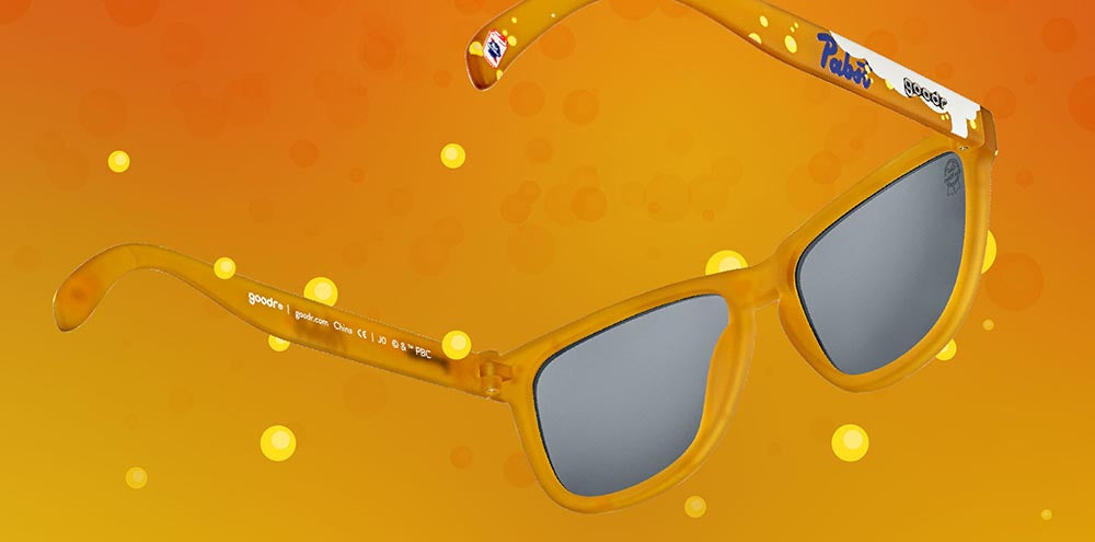Anything is Pabstible-The OGs-RUN goodr-4-goodr sunglasses