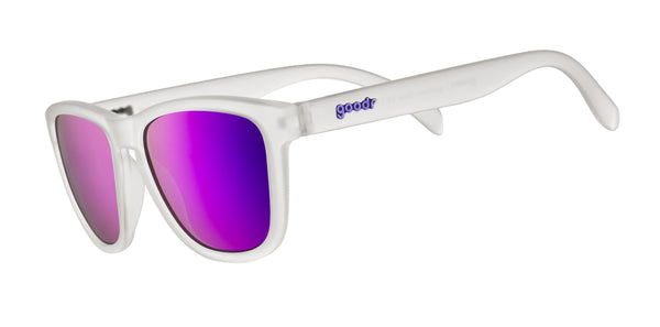 Power of Voodoo. Who do? You do.-The OGs-RUN goodr-1-goodr sunglasses