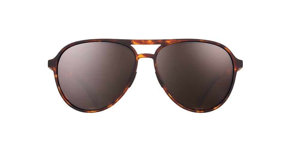 Amelia Earhart Ghosted Me-MACH Gs-RUN goodr-2-goodr sunglasses
