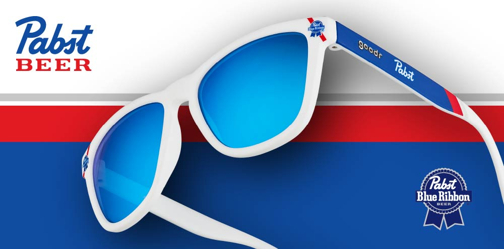 Pabst me a Beer-The OGs-RUN goodr-3-goodr sunglasses