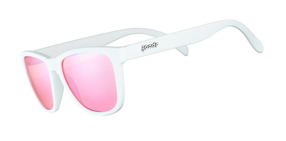 Au Revoir, Gopher-The OGs-GOLF goodr-1-goodr sunglasses