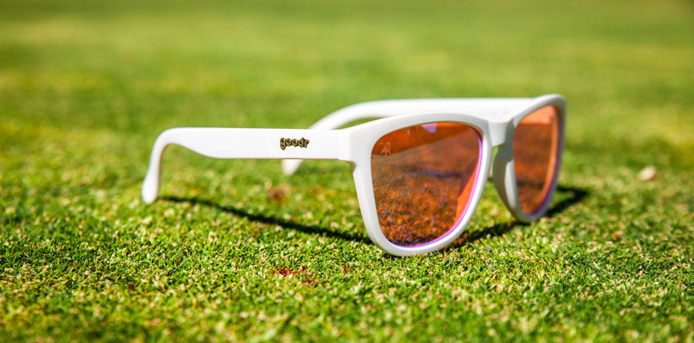 Au Revoir, Gopher-The OGs-GOLF goodr-3-goodr sunglasses