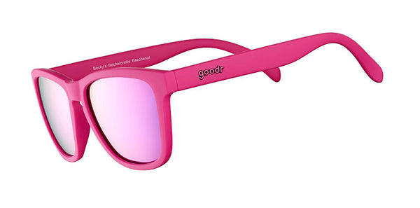 Becky's Bachelorette Bacchanal-The OGs-RUN goodr-1-goodr sunglasses