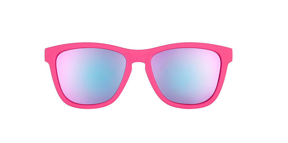 Becky's Bachelorette Bacchanal-The OGs-RUN goodr-2-goodr sunglasses