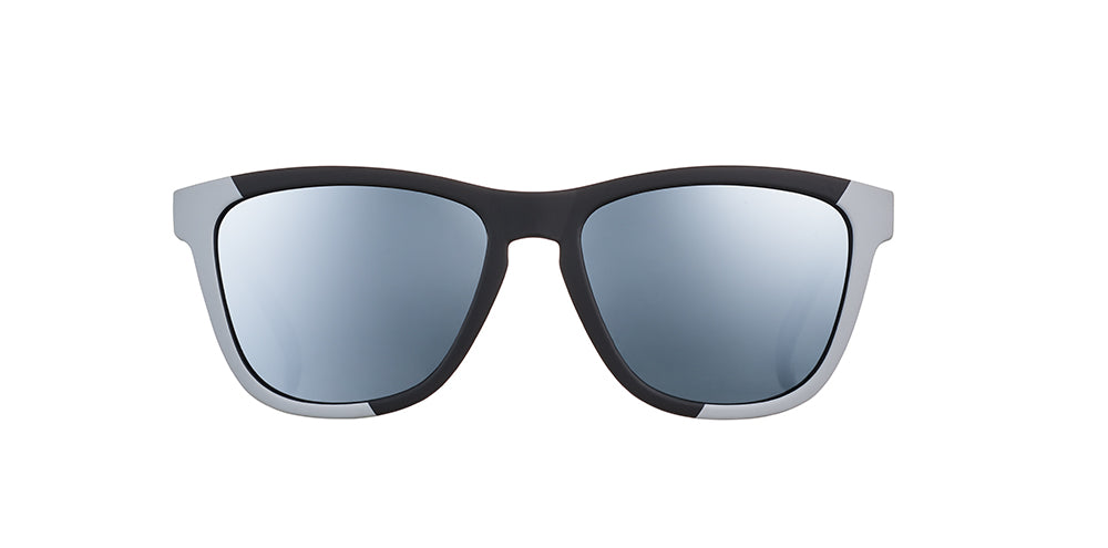Caped Crusader Sun Shaders-The OGs-RUN goodr-2-goodr sunglasses