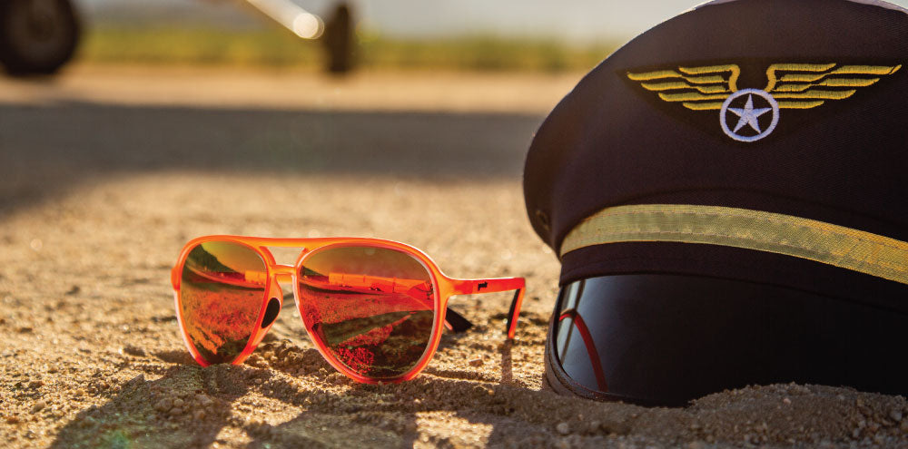 Captain Blunt's Red-Eye-MACH Gs-RUN goodr-3-goodr sunglasses