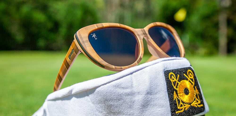 Captain Ashley's Mulligan-The Runways-GOLF goodr-3-goodr sunglasses