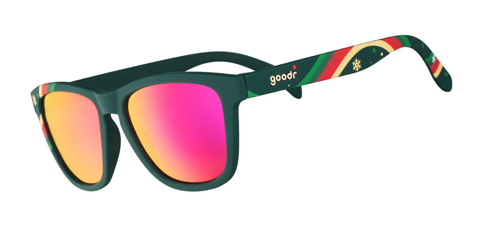 Nakatomi Tower Christmas Party-The OGs-RUN goodr-1-goodr sunglasses