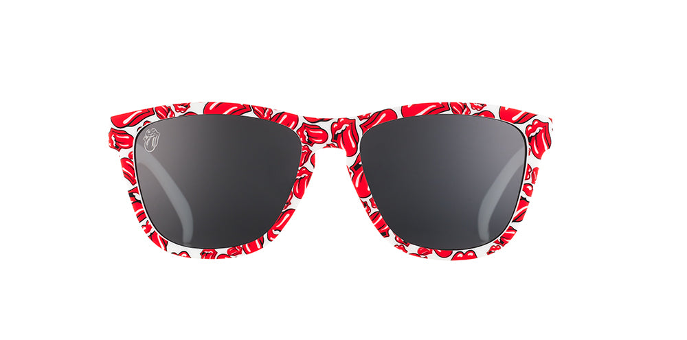 Cold English Blood Runs Hot-simple-goodr sunglasses-2-goodr sunglasses