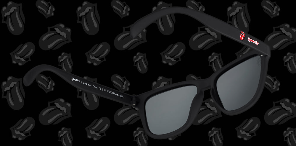 Honky Tonk Donald-The OGs-RUN goodr-3-goodr sunglasses