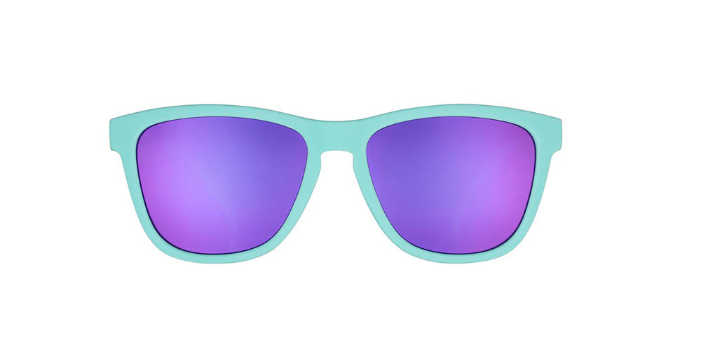 Electric Dinotopia Carnival-The OGs-RUN goodr-2-goodr sunglasses