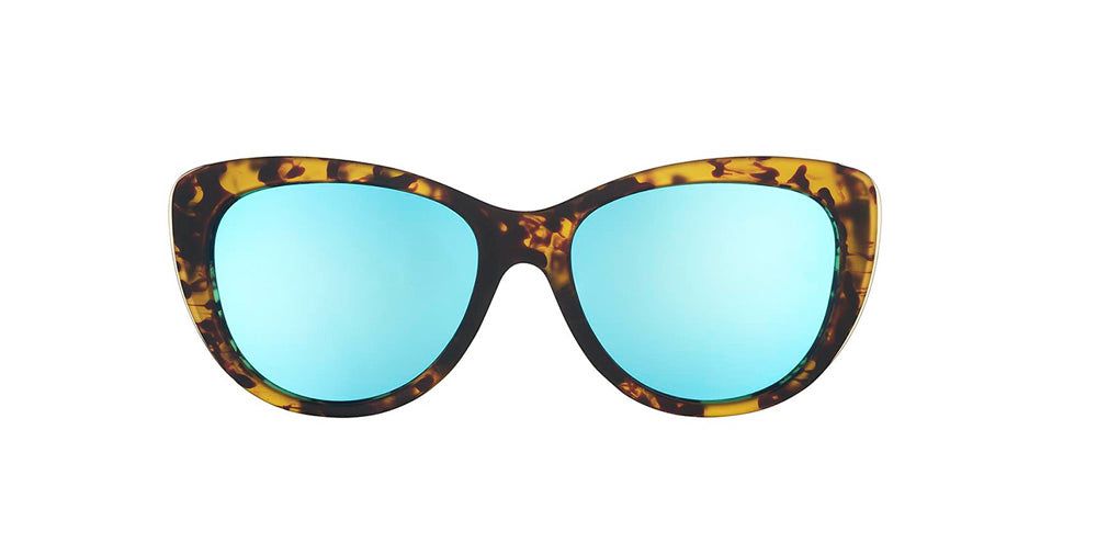 Fast As Shell-The Runways-RUN goodr-2-goodr sunglasses