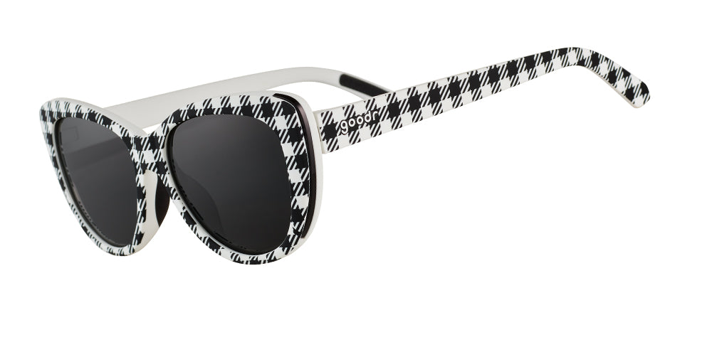 Gingham Is Sooo Last Season-Default-goodr sunglasses-1-goodr sunglasses