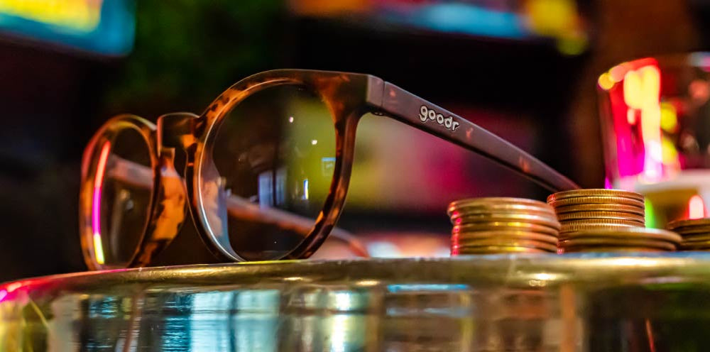 Insert Coin to Continue-Circle Gs-GAME goodr-3-goodr sunglasses