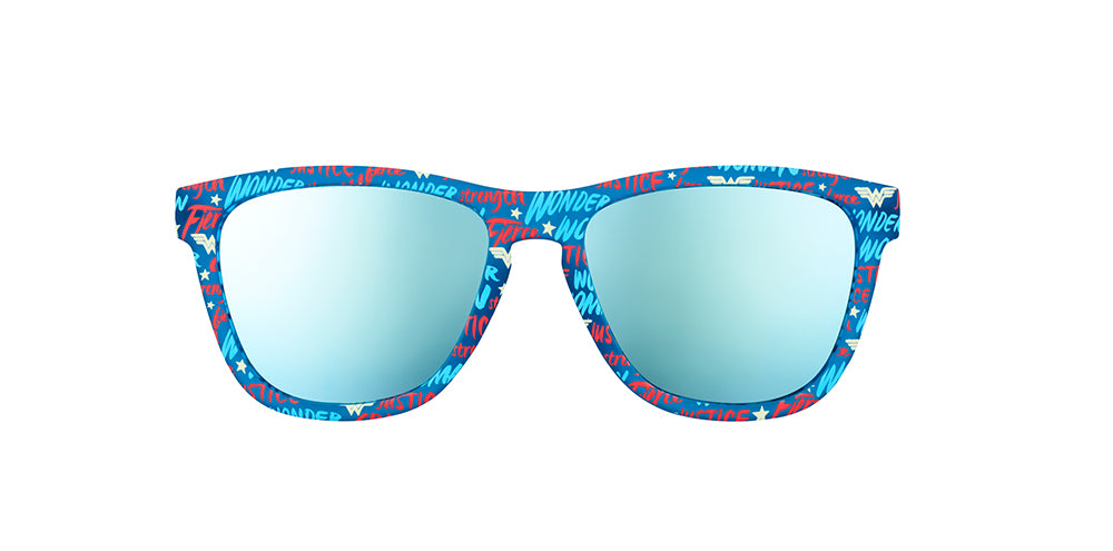 Justice and Grace for your Face-The OGs-RUN goodr-2-goodr sunglasses