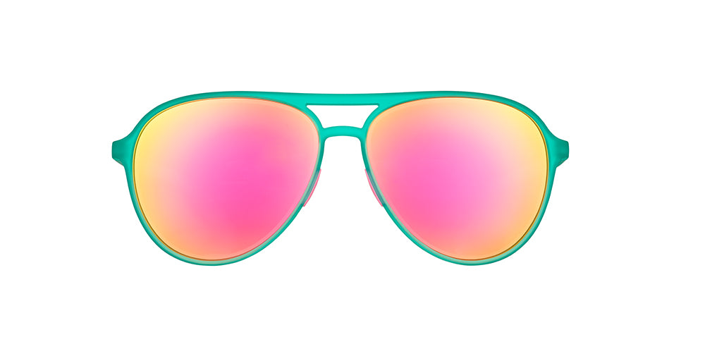 Kitty Hawkers' Ray Blockers-MACH Gs-RUN goodr-2-goodr sunglasses