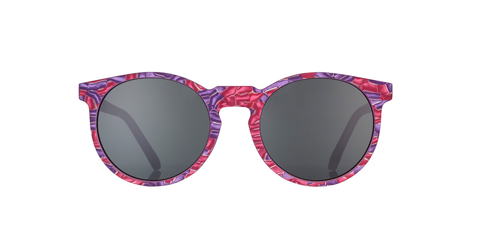 Kunzite Compels You-Circle Gs-RUN goodr-2-goodr sunglasses