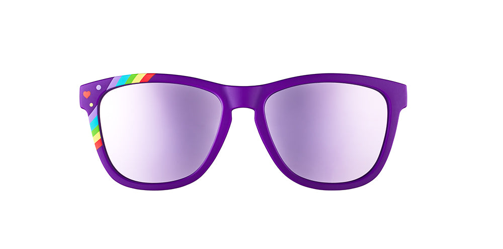 LGBTQ+AF-The OGs-RUN goodr-2-goodr sunglasses