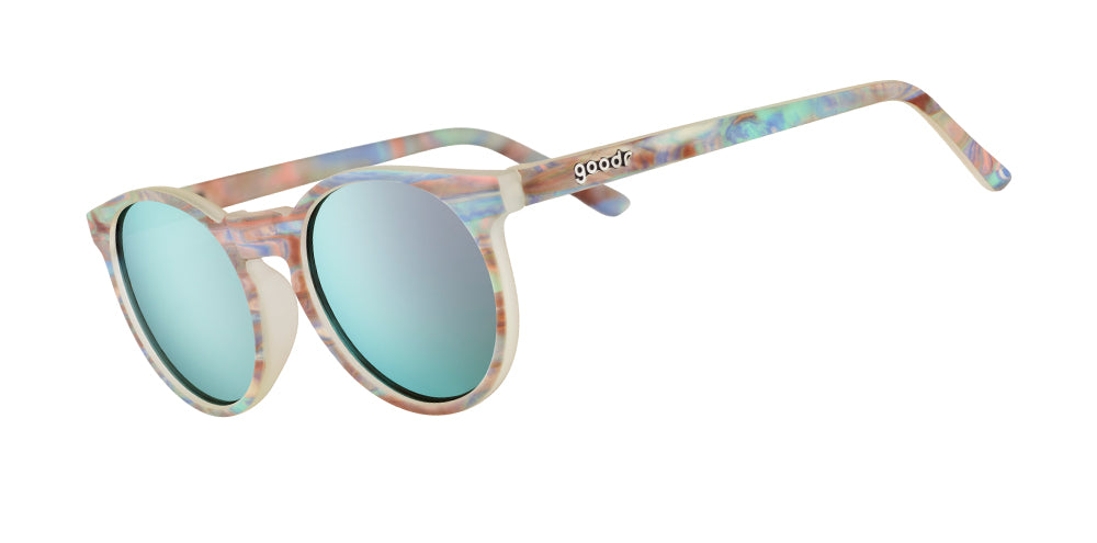 Moonstone Moonshine Cleanse-Circle Gs-RUN goodr-1-goodr sunglasses