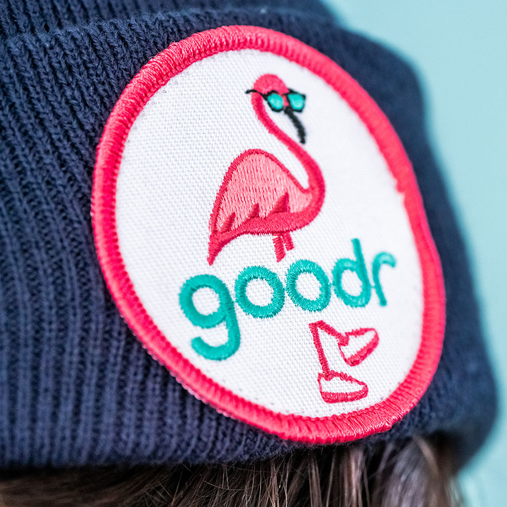 I Dream of Beanie-Headband-goodr sunglasses-3-goodr sunglasses