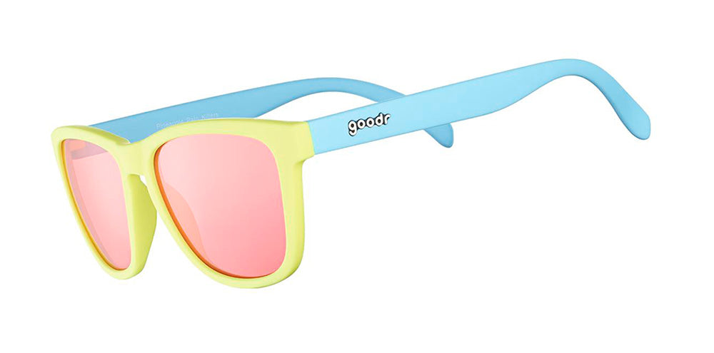 Pineapple Painkillers-The OGs-RUN goodr-1-goodr sunglasses
