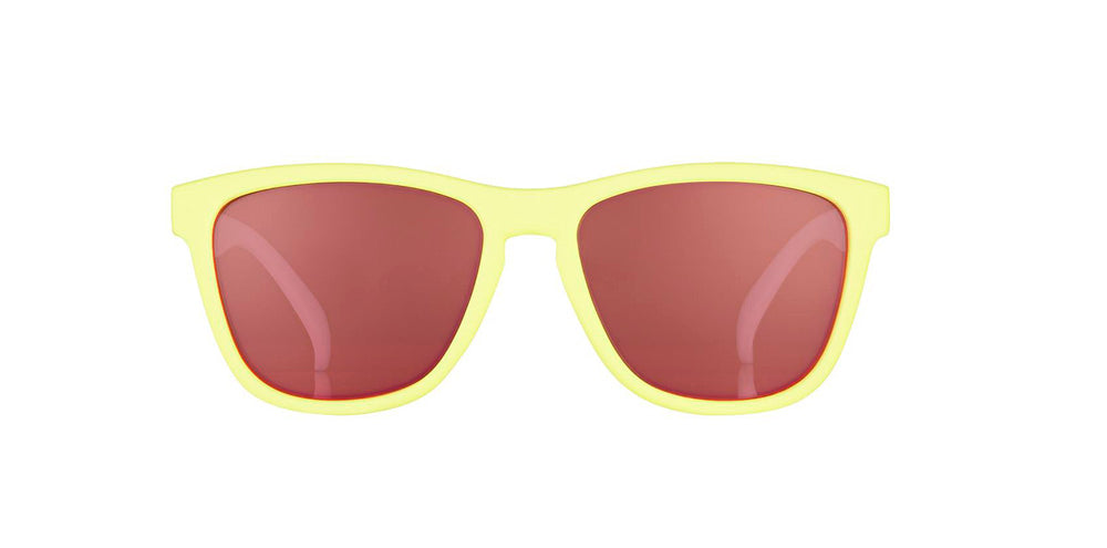 Pineapple Painkillers-The OGs-RUN goodr-2-goodr sunglasses