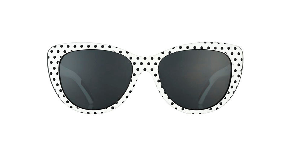 Polk It Like It's Dot-The Runways-RUN goodr-2-goodr sunglasses