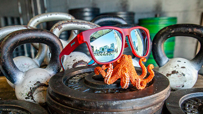 EMOM (Envy My Octopus Muscles)-BFGs-BEAST goodr-3-goodr sunglasses