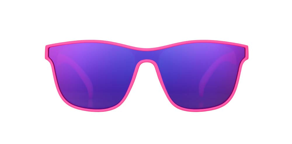 See You at the Party, Richter-The VRGs-RUN goodr-2-goodr sunglasses