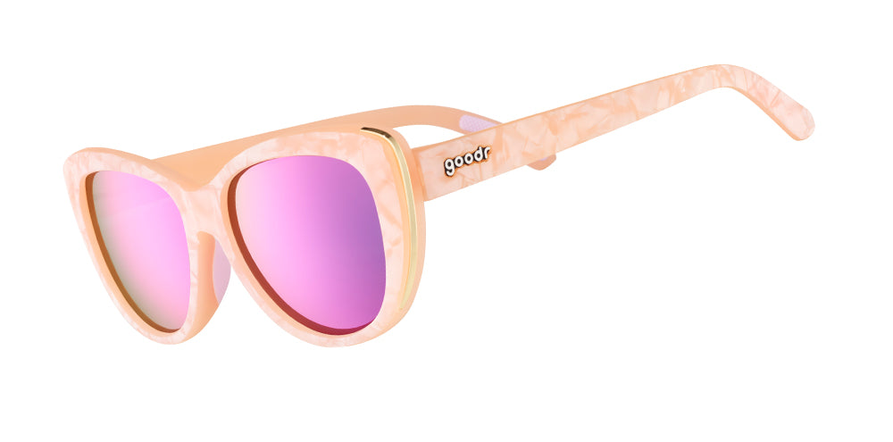 Rose Quartz Bypass-Default-goodr sunglasses-1-goodr sunglasses