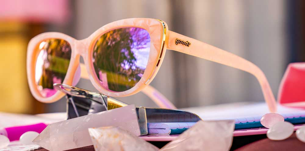 Rose Quartz Bypass-Default-goodr sunglasses-3-goodr sunglasses