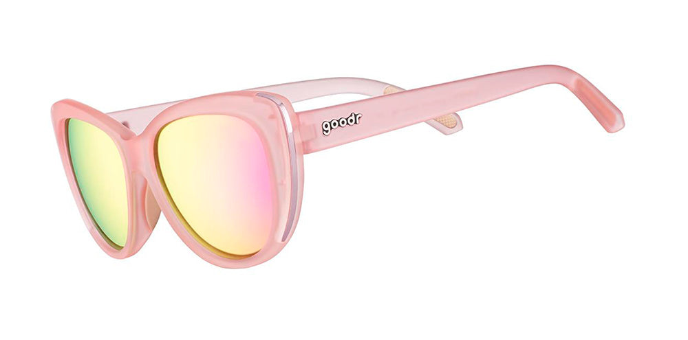 Rosé Before Brosé-The Runways-RUN goodr-1-goodr sunglasses